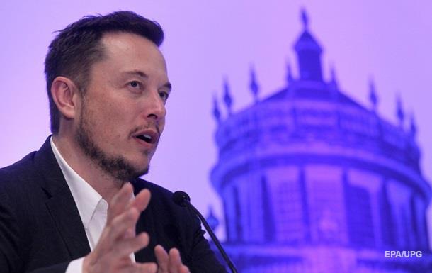 SpaceX построит завод поизготовлению топлива наМарсе