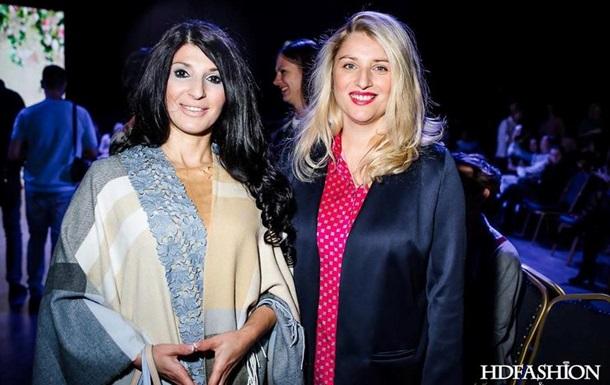 Ukrainian Fashion Week: Неделя моды в Киеве - итоги главного модного события