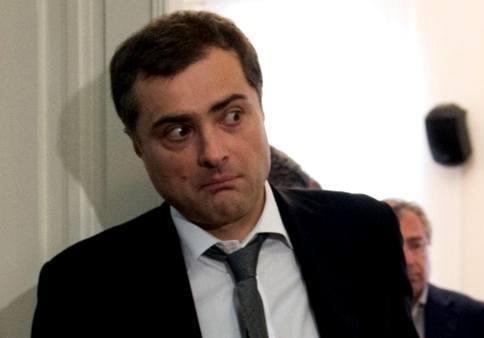 Сурков VS Карпов – кто кого подставил