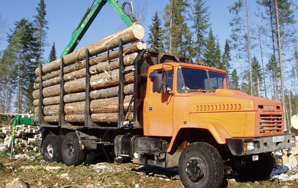 В Украине в три раза упало производство грузовиков