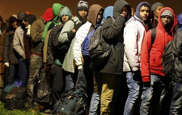 Ліквідація табору у Кале: чи можна французам зітхнути з полегшенням?