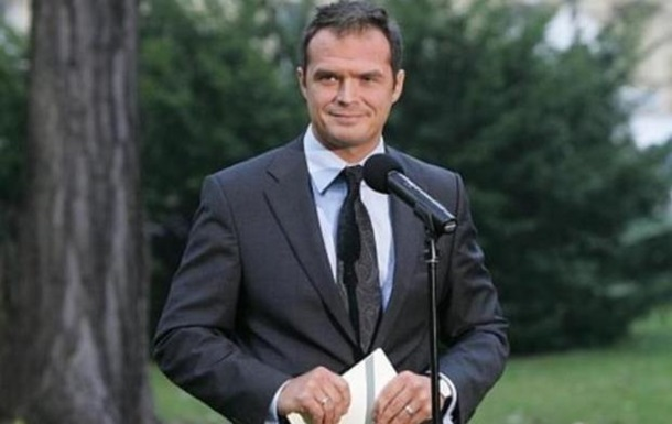 Глава Укравтодора получил украинское гражданство