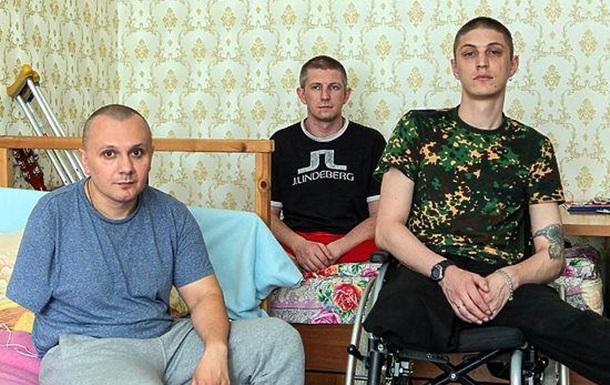 ЛНР и ДНР:  Калеки русского мира никому не нужны