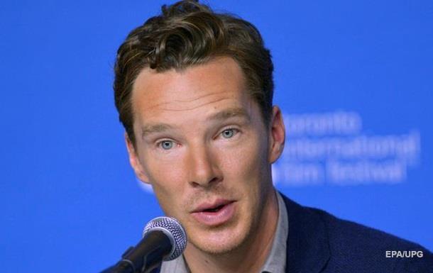 Камбербэтч опроверг слухи о завершении Шерлока