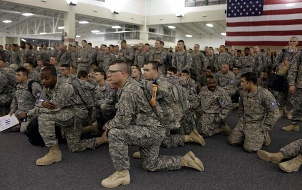 США разместят в Норвегии морских пехотинцев