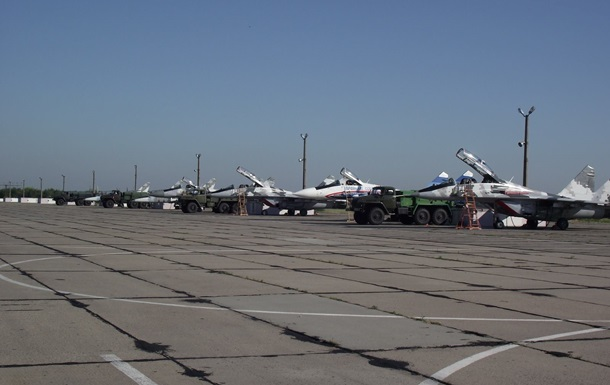 ВСУ получили 1500 единиц оружия и техники