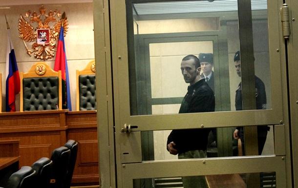 Сына Джемилева готовят к освобождению из колонии - адвокат