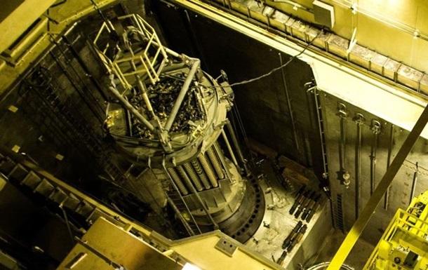 Наядерном реакторе вНорвегии произошла утечка
