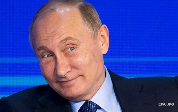 Путин собрался в Крым второй раз за осень
