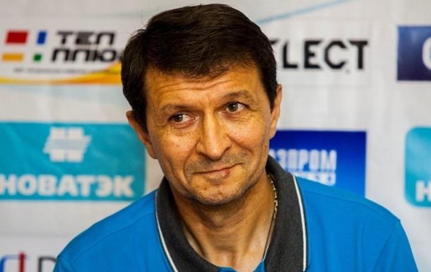 Троюродный брат экс-тренера Динамо обматерил своих подопечных