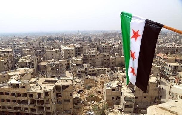 Штайнмайер призвал возобновить перемирие в Сирии