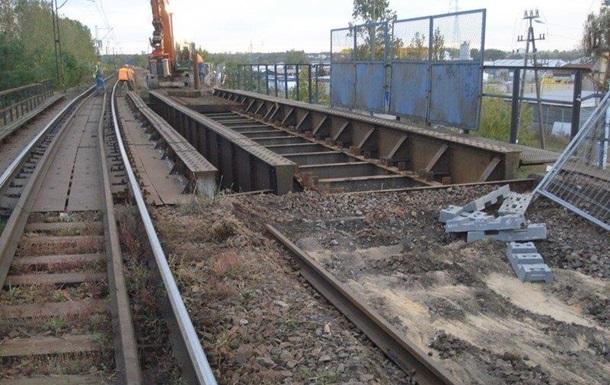Польша отремонтирует железную дорогу на границе с Украиной