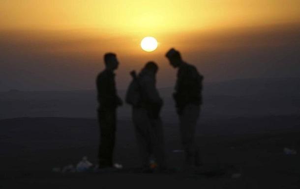 В Афганистане террористы ІДІЛ казнили 30 человек