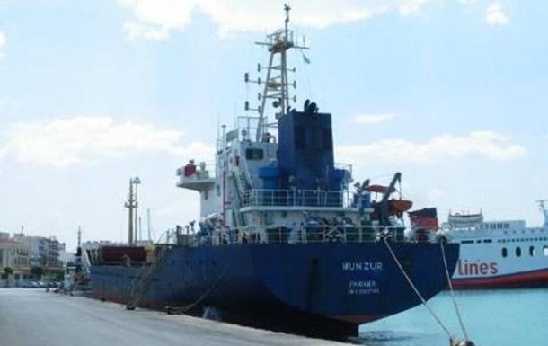 В Италии оштрафовали украинских моряков-контрабандистов