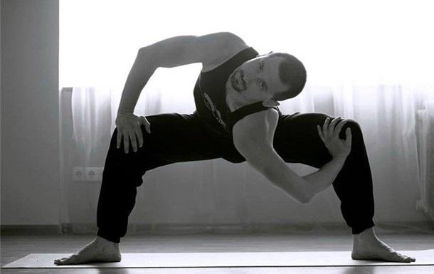 Йога – источник силы, мудрости и вдохновения (ФОТО)