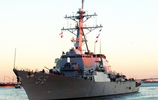 В Балтику вошли два военных корабля РФ – НАТО