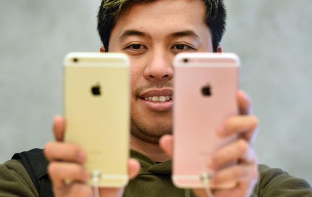 В Китае iPhone 6 начали переделывать на iPhone 7
