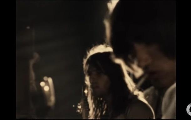 Pink Floyd представила клип на песню 1969 года