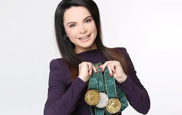 У олимпийской чемпионки Подкопаевой угнали джип