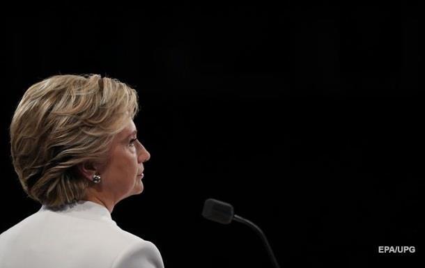 ФБР возобновило расследование поделу опереписке Клинтон