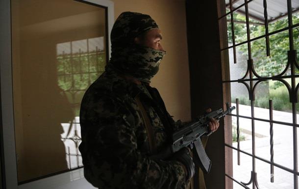За минувшие сутки силы АТО обстреляли 55 раз