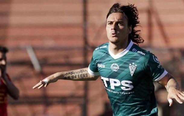 Безумие по-чилийски: футболист избил фаната
