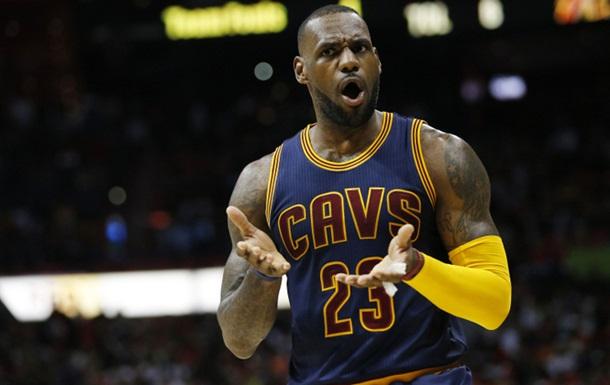 НБА. Лучшие моменты старта сезона