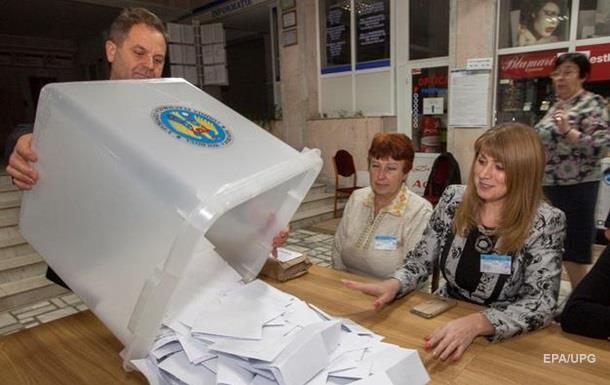 В Молдове состоится второй тур выборов президента