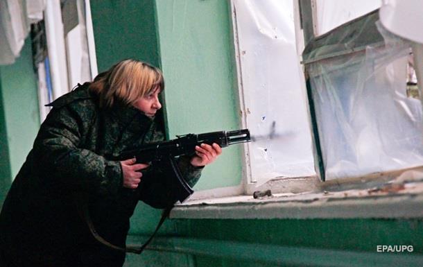 Обострение в зоне АТО: 54 обстрела