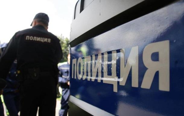 ВМоскве задержали двух украинцев поподозрению вторговле людьми