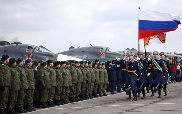 Половина россиян поддержала вмешательство в Сирии