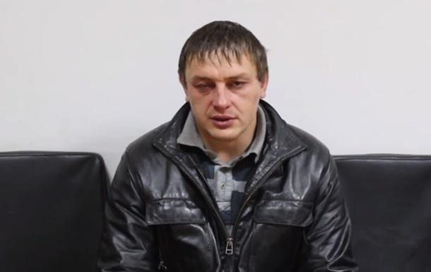 За покушение в Донецке приговорили  агента СБУ