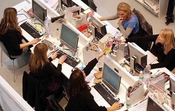 Две трети офисных работников хотят работать на фрилансе - опрос