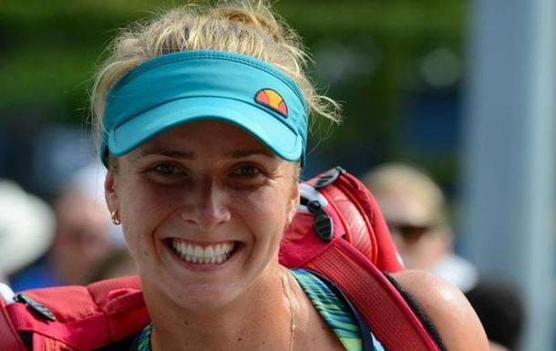 Украинка Свитолина узнала своих соперниц на WTA Elite Trophy