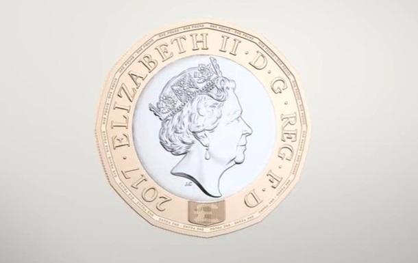 В Британии выпустят уникальную монету