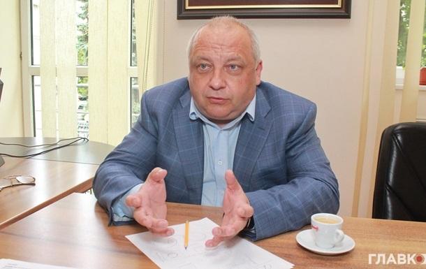 Глава фракции БПП объяснил, откуда у него  краденый  раритет