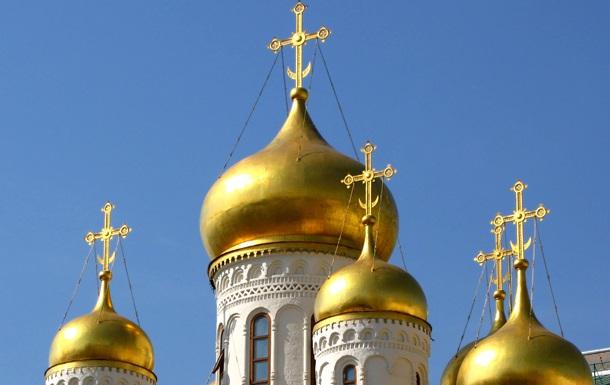 В России установили терминалы для оплаты молебнов