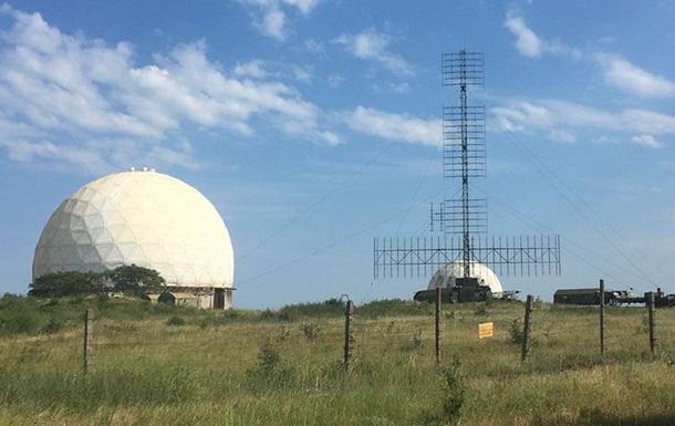 СМИ показали военные базы в Крыму