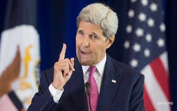 Керри: Сроки ответа нахакерские атаки определит президент США