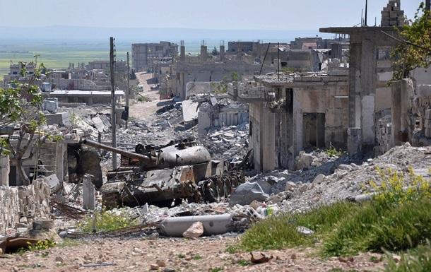 В Алеппо за выход по гумкоридорам требуют выкуп