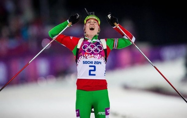 Олимпийская чемпионка объявила о возвращении через месяц после родов
