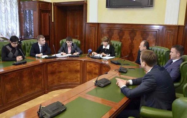 В одесском горсовете призвали Порошенко дать особый статус Донбассу - СМИ