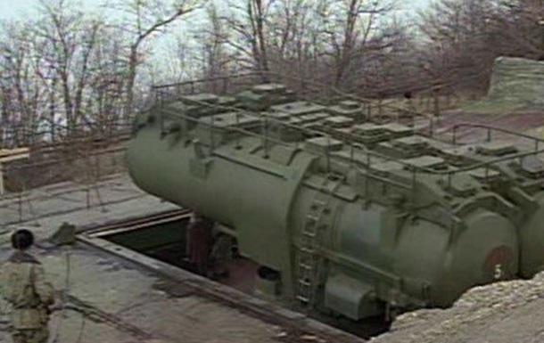 Россия восстанавливает «Объект 100» в Крыму