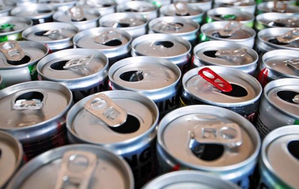 Употребление энергетических напитков приводит кгепатиту— мед. работники