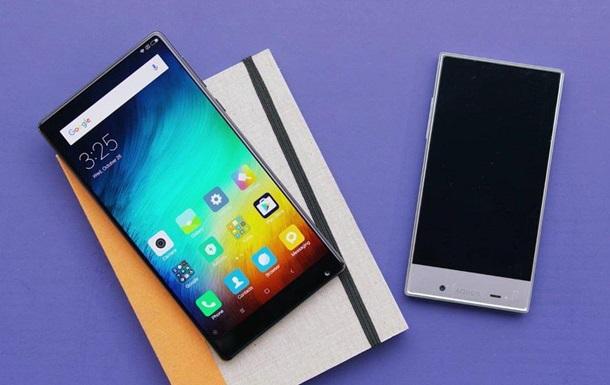 Безрамочные смартфоны. Прорыв или футуризм