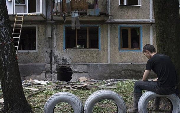 Обзор зарубежной прессы: два лица нового Донецка