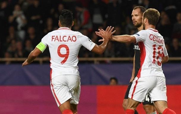 Разгромы от Монако и Севильи, Реал теряет очки в Польше