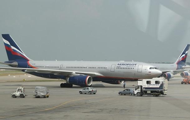 РФ может приостановить авиасообщение с Таджикистаном – СМИ