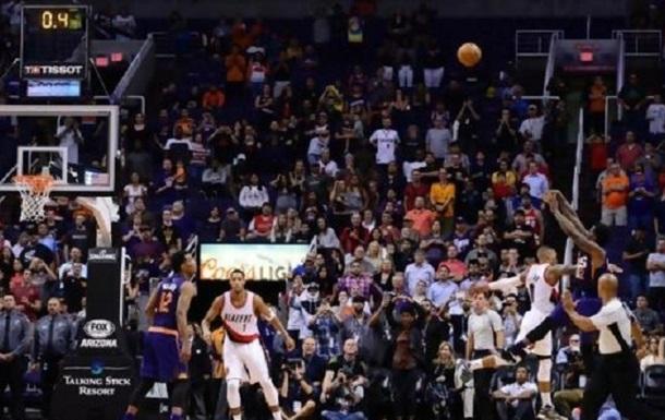 НБА. Невероятный баззер Бледсоу - лучший момент дня