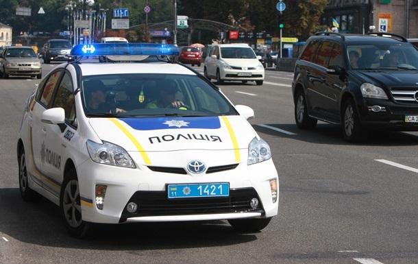 ВКиеве похищенную одесситку иее«Лексус» освободили изплена